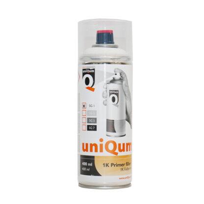uniQum Auto Filler/Primer Spray